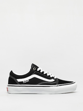 Topu00e1nky Vans Skate Old Skool (black/white)