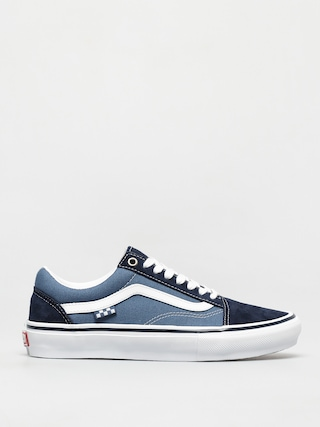 Topu00e1nky Vans Skate Old Skool (navy/white)