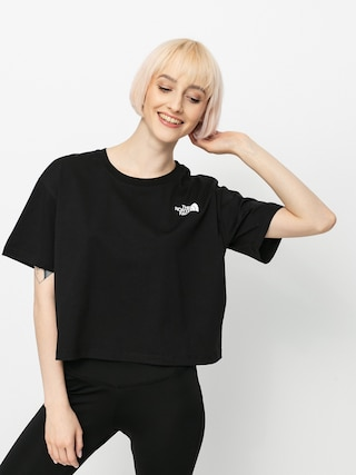 Triu010dko The North Face Cropped Simple Dome Wmn (tnf black)