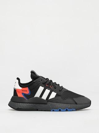 Topu00e1nky adidas Originals Nite Jogger (ftwwht/gresix/acimin)