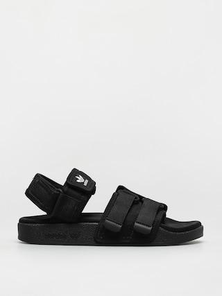 Plu00e1u017eovky adidas Originals New Adilette Sandal (cblack/cblack/ftwwht)