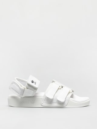 Plu00e1u017eovky adidas Originals New Adilette Sandal (ftwwht/ftwwht/cblack)
