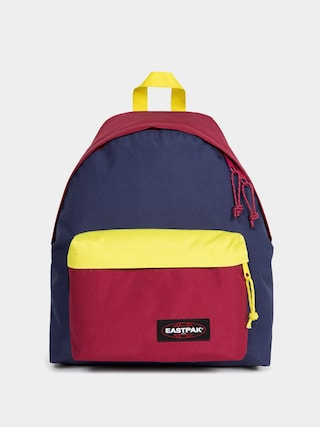 Batoh Eastpak Padded Pak R (color blocked midnight)