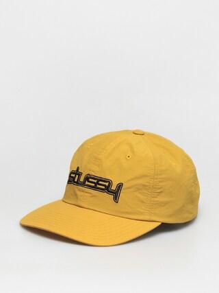 u0160iltovka Stussy Flight Nyco Low Pro ZD (yellow)