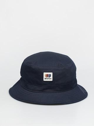 Klobu00fak Brixton Alton Packable Bucket Hat (joe blue)