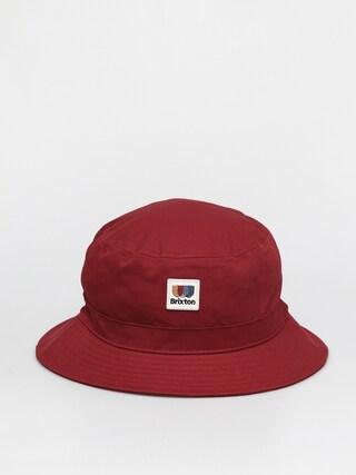 Klobu00fak Brixton Alton Packable Bucket Hat (cowhide)