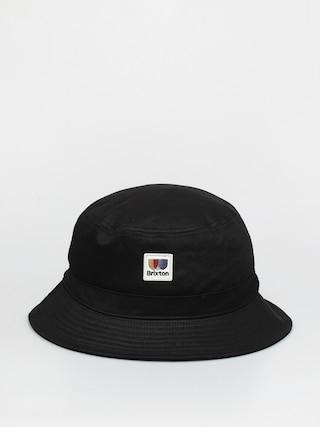 Klobu00fak Brixton Alton Packable Bucket Hat (black)