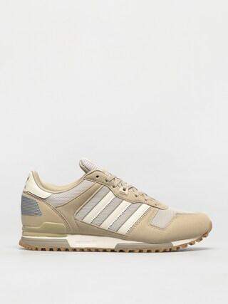 Topu00e1nky adidas Originals Zx 700 (cbrown/cwhite/savann)