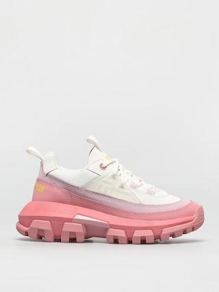 Topu00e1nky Caterpillar Raider Lace (bright white/pink icing)