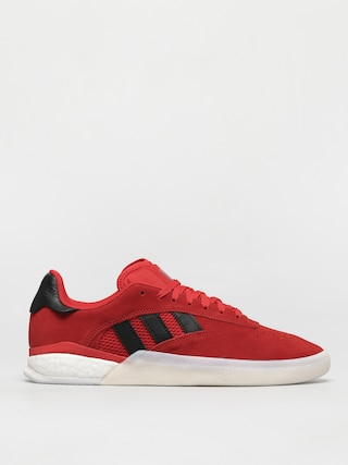 Topu00e1nky adidas 3St 004 (vivred/cblack/ftwwht)