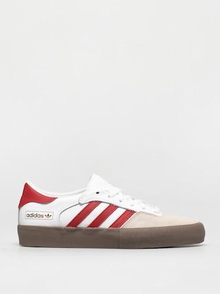 Topu00e1nky adidas Matchbreak Super (ftwwht/powred/gum5)