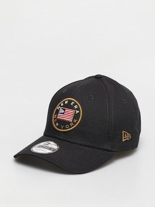 u0160iltovka New Era Us Flag Pack 9Forty ZD (navy)