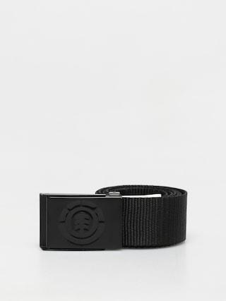 Opasok Element Beyond Belt (all black)