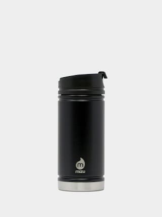 Termo hrnu010dek Mizu Coffee Lid V5 450ml (black)