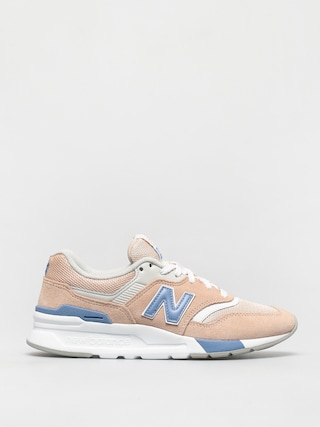 Topánky New Balance 997 Wmn (rose water)