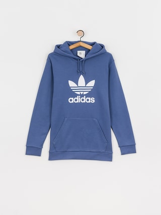 Mikina s kapucňou adidas Originals Trefoil HD (creblu)