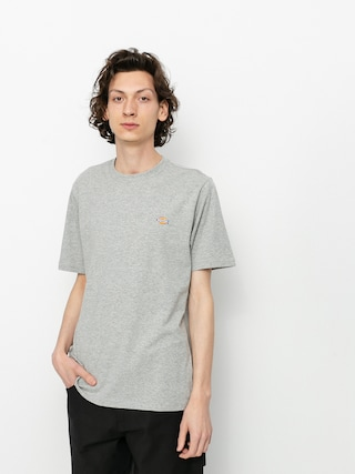 Tričko Dickies Mapleton (grey melange)