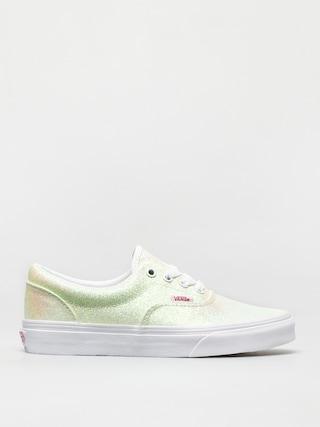 Topánky Vans Era (uv glitter pink/true white)