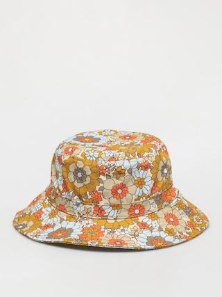 Klobu00fak Brixton Petra Packable Bucket Hat (mod floral)
