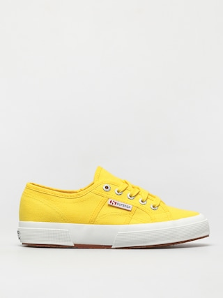 Topánky Superga 2750 Cotu Classic Wmn (yellow/sunflower)
