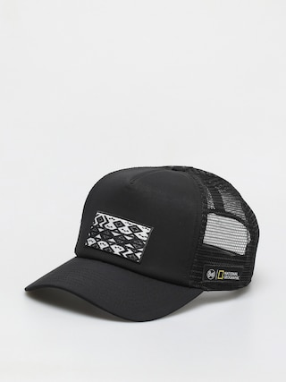 u0160iltovka Buff Trucker ZD (thabo black)
