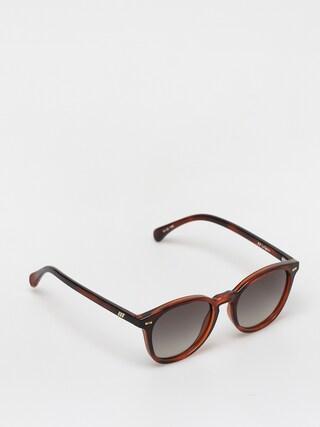 Slneu010dnu00e9 okuliare Le Specs Bandwagon (toffee tort)
