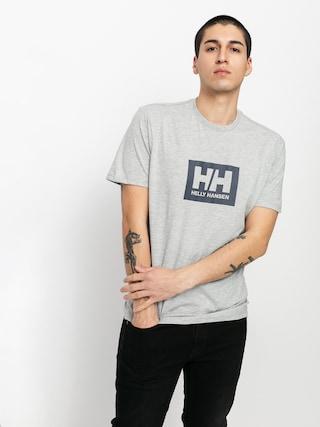 Triu010dko Helly Hansen Box T (grey melange)