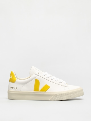Topu00e1nky Veja Campo Wmn (chromefree leather extra white tonic)