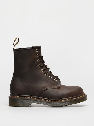 Topánky Dr. Martens 1460 (gaucho crazy horse)