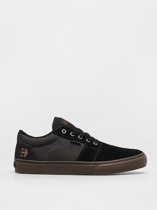 Topánky Etnies Barge Ls (black/gum/dark grey)