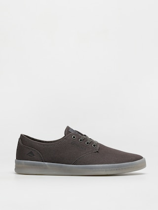 Topu00e1nky Emerica The Romero Laced (dark grey/grey)