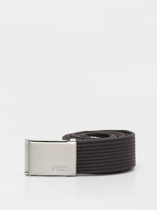 Opasok Fjallraven Canvas Belt (dark grey)