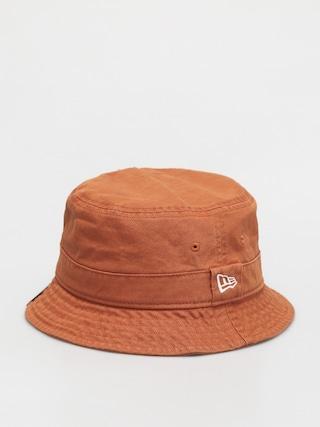 Klobu00fak New Era Essential Bucket (med brown)