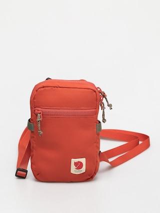 Batoh Fjallraven High Coast Pocket (rowan red)