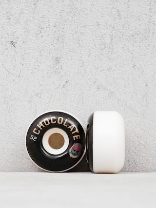 Kolieska Chocolate Luchadore Staple (white/black/gold)