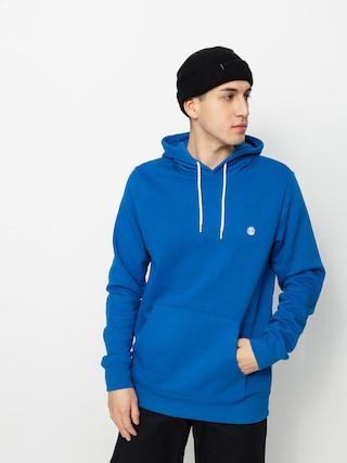 Mikina s kapucňou Element Cornell Classic HD (imperial blue)