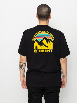 Triu010dko Element Foxwood (flint black)