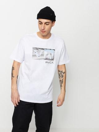 Triu010dko RVCA Balance Box (white)