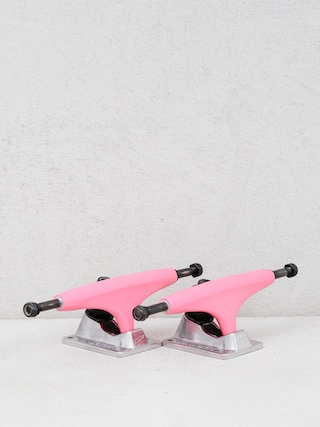 Trucky Tensor Alloys (safety pink/raw)