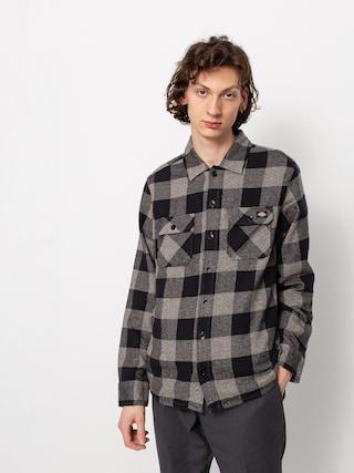 Košeľa Dickies Sacramento (grey melange)