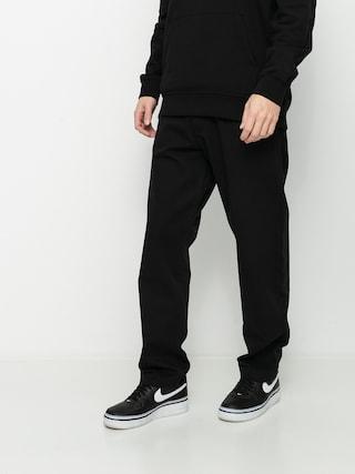 Nohavice MassDnm Slang Baggy Fit (black)