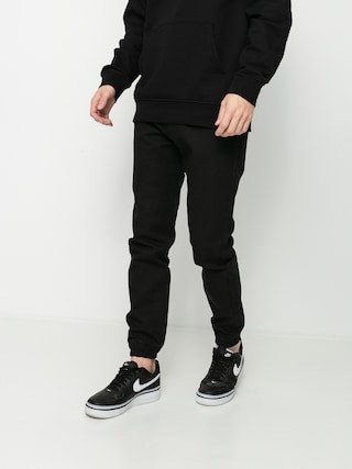 Nohavice MassDnm Base Joggers (black)