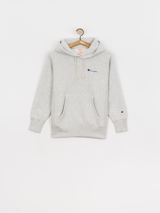 Mikina s kapucňou Champion Sweatshirt HD 113150 Wmn (loxgm)