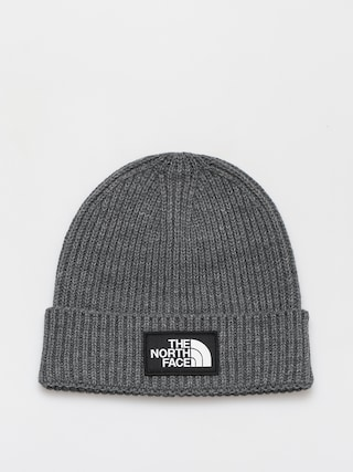 u010ciapka The North Face TNF Logo Box (tnf medium grey heather)