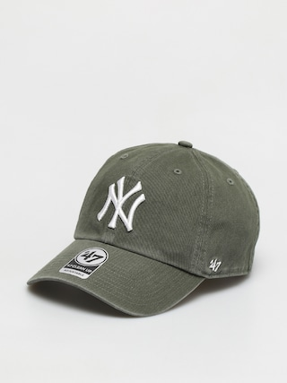 u0160iltovka 47 Brand New York Yankees ZD (moss)