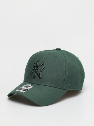 u0160iltovka 47 Brand New York Yankees ZD (dark green)