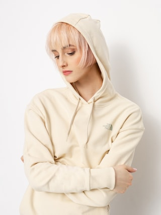 Mikina s kapucu0148ou The North Face Pud HD Wmn (bleached sand)