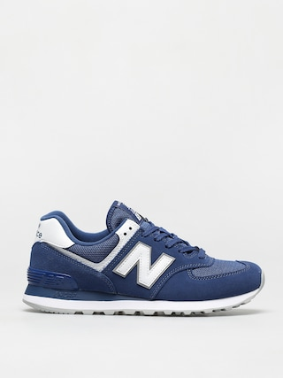 Topánky New Balance 574 (white)