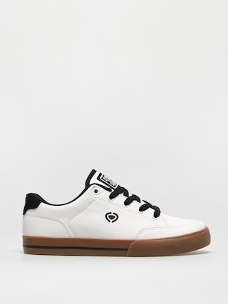 Topu00e1nky Circa Al 50 Slim (white/black/gum)