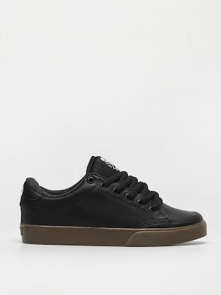 Topánky Circa Lopez 50 (black/gum/pu)